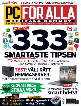 PC för Alla 2012-07-24