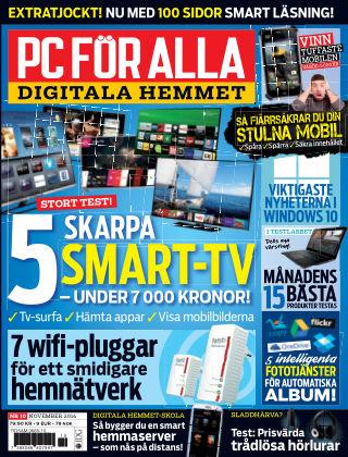 PC för Alla 2014-10-15