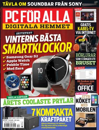 PC för Alla 2015-12-08