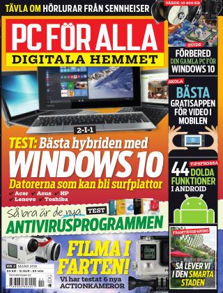 PC för Alla 16-02
