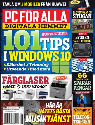 PC för Alla 16-08