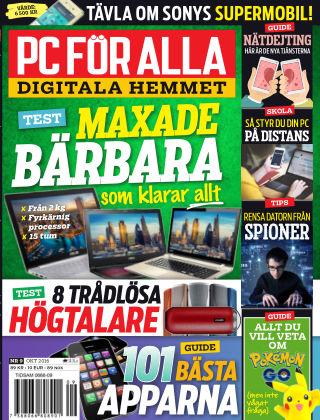 PC för Alla 16-09