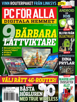 PC för Alla 1705