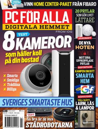 PC för Alla 1707