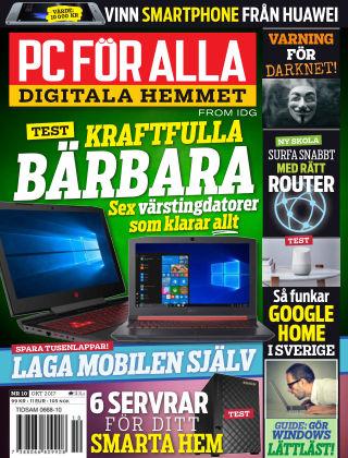 PC för Alla 1710