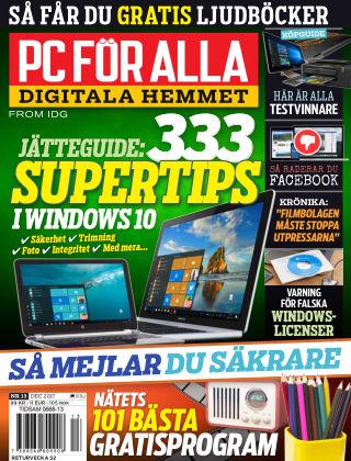 PC för Alla 1713
