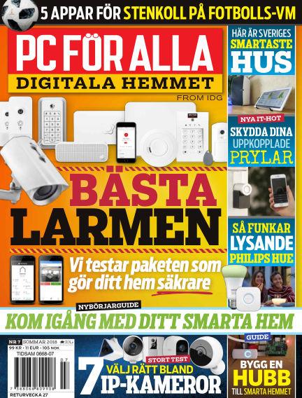 PC för Alla June 20, 2018 00:00