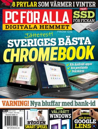 PC för Alla 1814