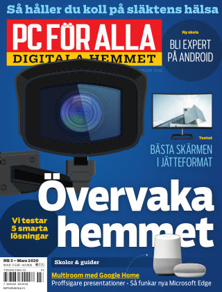 PC för Alla 2003