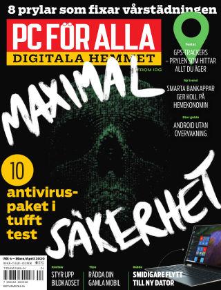 PC för Alla 2004