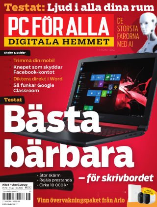 PC för Alla 2005