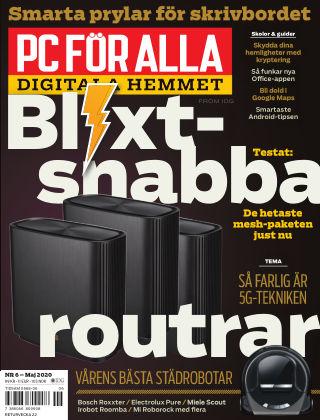 PC för Alla 2006