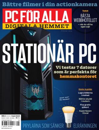 PC för Alla 2008