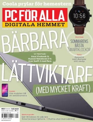 PC för Alla 2009