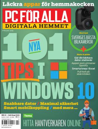 PC för Alla 2010