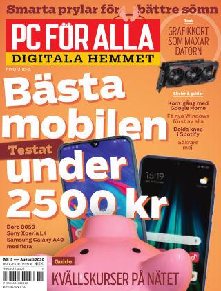 PC för Alla 2011