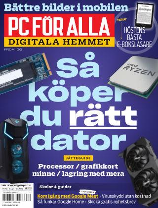PC för Alla 2012