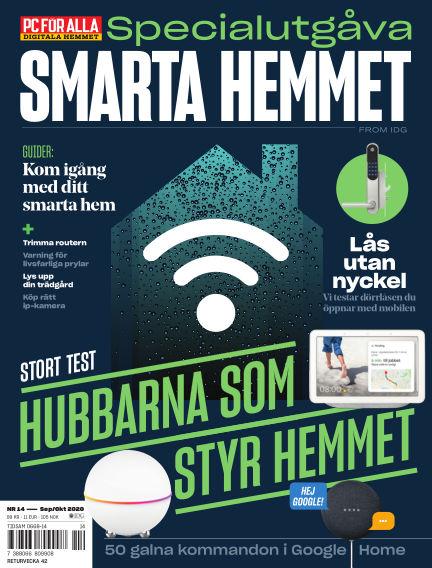 PC för Alla October 01, 2020 00:00