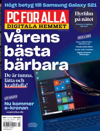 PC för Alla 2021-03-04