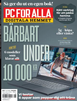 PC för Alla 2021-05-04