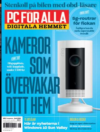 PC för Alla 2021-06-15