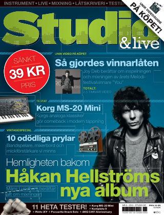 Studio 2013-05-21