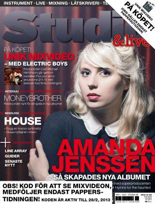 Studio 2012-12-21