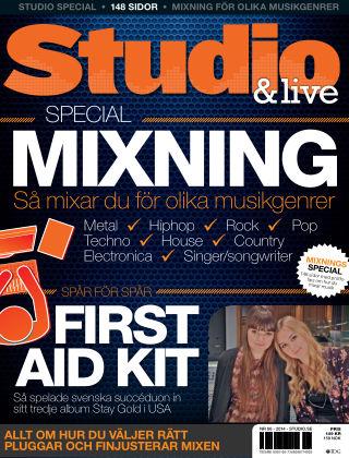 Studio Special (Inga nya utgåvor) 2014-05-19