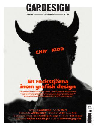 CAP&Design 2013-02-18