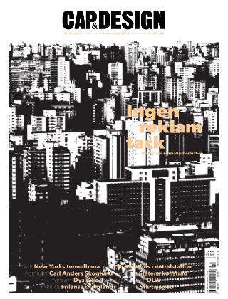 CAP&Design 2013-11-18