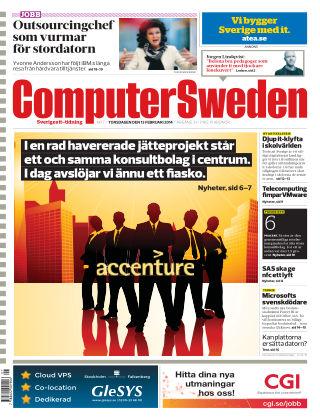 Computer Sweden (Inga nya utgåvor) 2014-02-13
