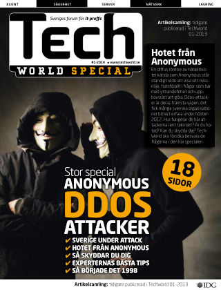 Techworld Special (Inga nya utgåvor) 2014-01-30