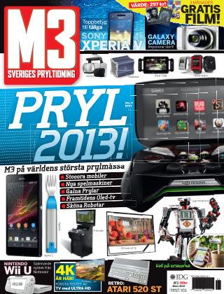 M3 2013-02-12