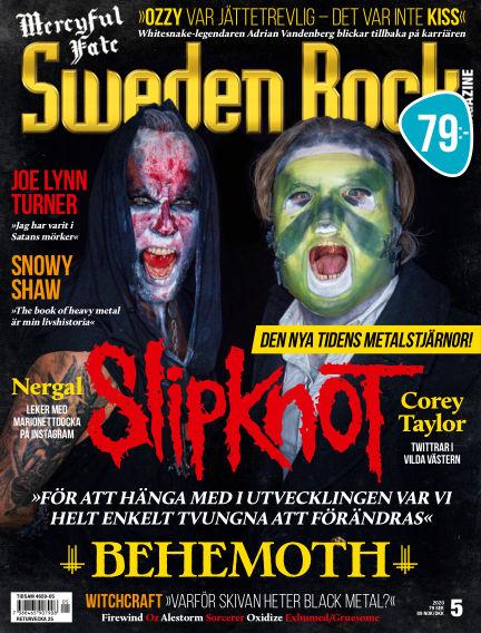 Sweden Rock Magazine May 19, 2020 00:00