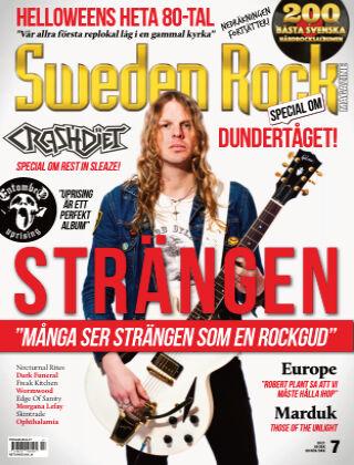 Sweden Rock Magazine 2021-07-20