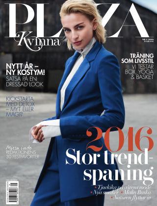 Plaza Kvinna 2015-12-15