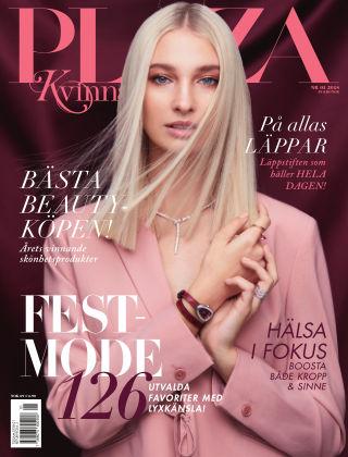 Plaza Kvinna 2017-12-21