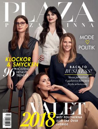 Plaza Kvinna 2018-07-19