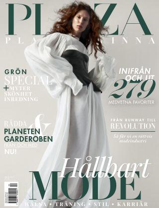 Plaza Kvinna 2019-01-22