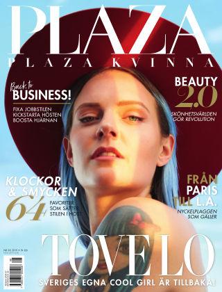 Plaza Kvinna 2019-09-03