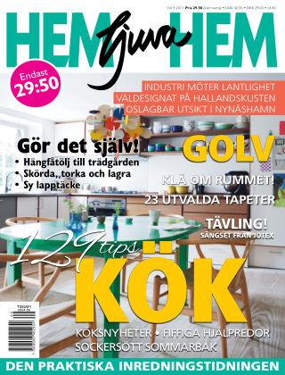 Hem Ljuva Hem 2013-08-06