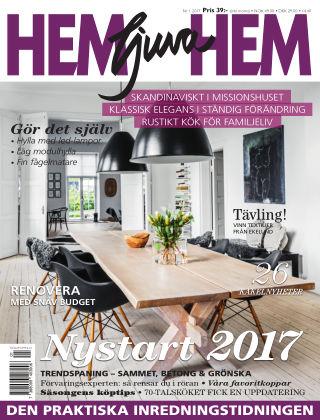 Hem Ljuva Hem 2016-11-29