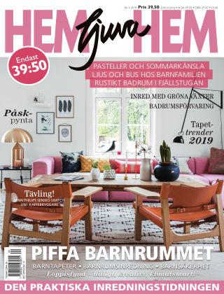 Hem Ljuva Hem 2019-03-05