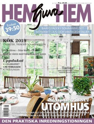 Hem Ljuva Hem 2019-04-04