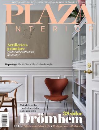 Plaza Interiör 2018-07-19