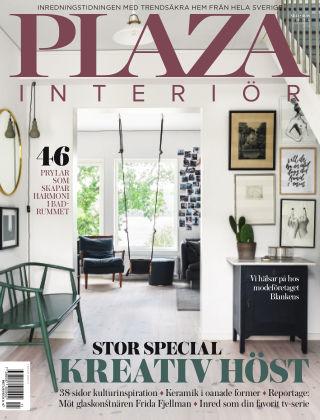 Plaza Interiör 2018-10-25