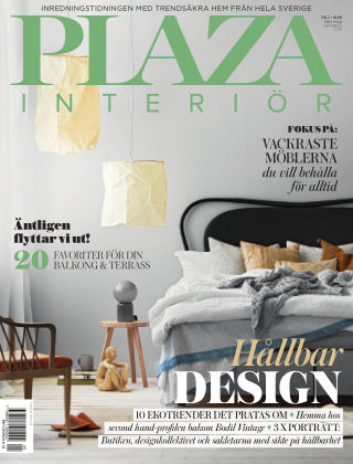 Plaza Interiör 2019-04-23