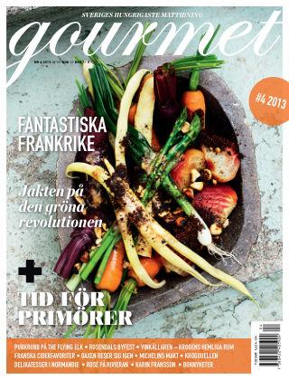 Gourmet 2013-05-06