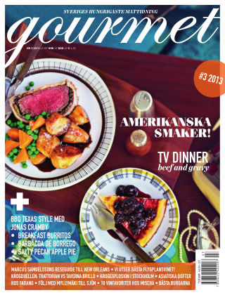 Gourmet 2013-03-12