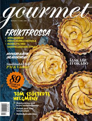 Gourmet 2012-08-13